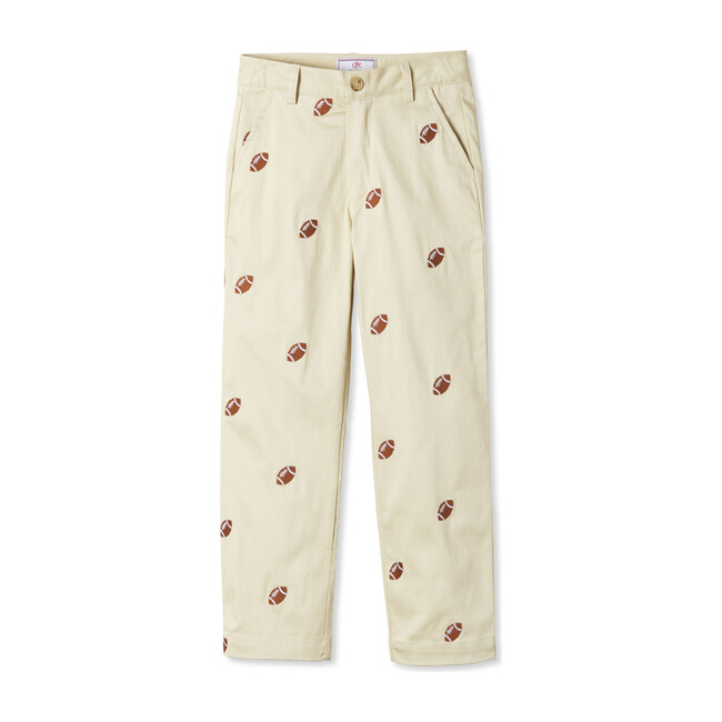 Footballs Gavin Slim Pants, Mojave