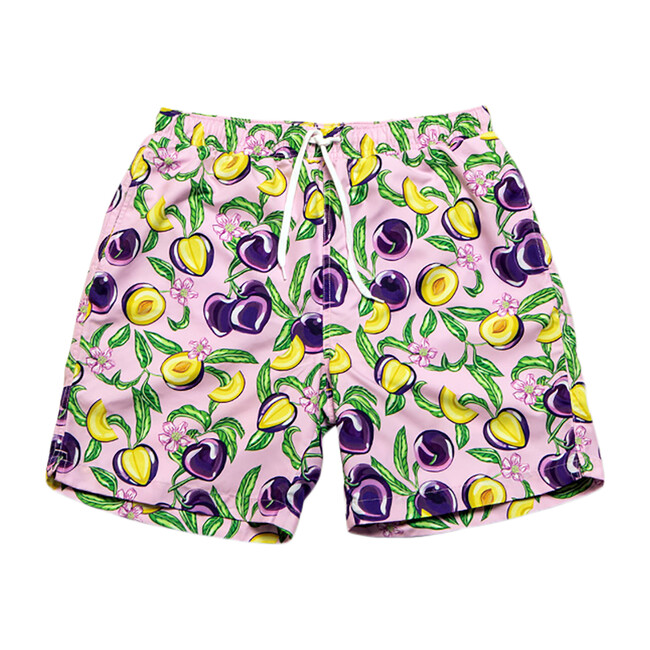 Men's Hudson Boardshort, Honey Plum