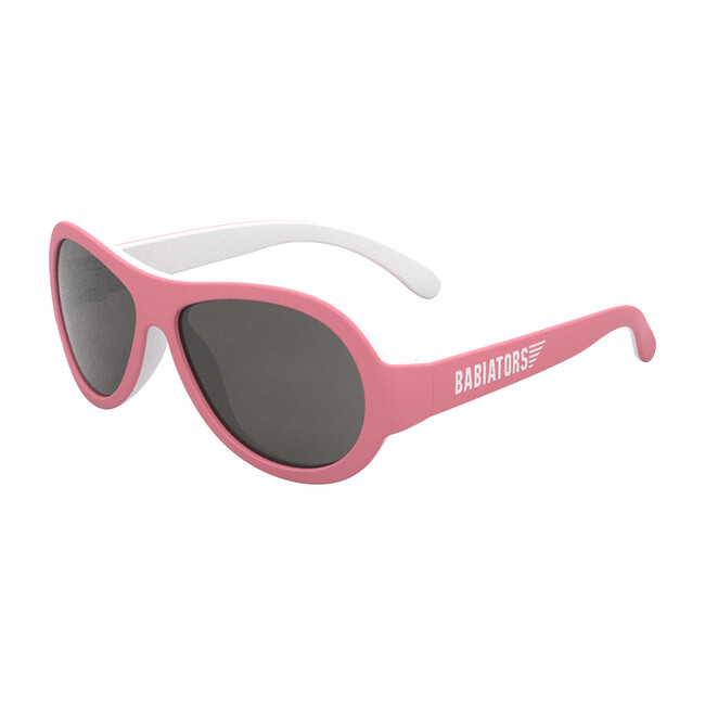 Two Toned Aviators, Tickled Pink