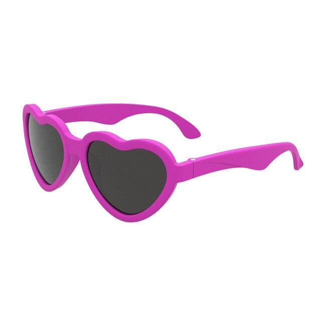Heart Shaped Sunglasses, Heartbreaker