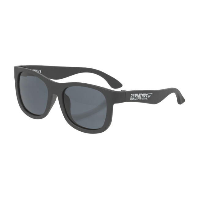 Navigator Black Ops Black Sunglasses