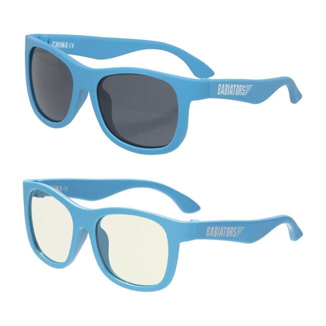 Babiators Sun & Screen Gift Set, Blue Crush