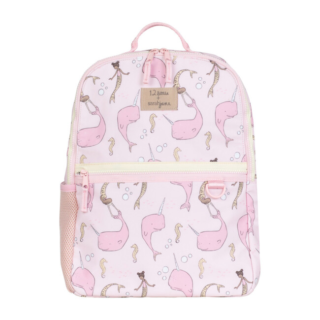 Under The Sea Backpack, Pink