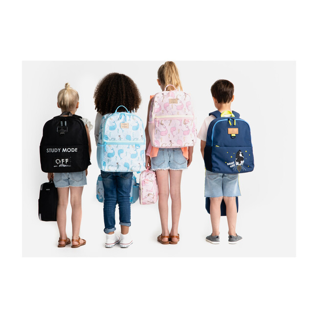 Under The Sea Backpack, Blue