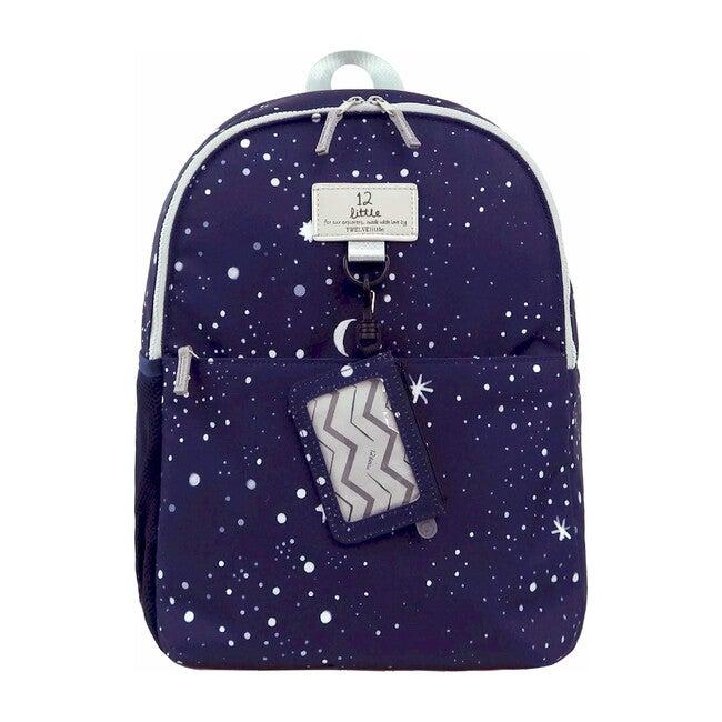 Adventure Backpack, Navy