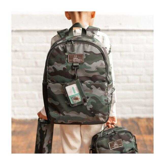 Adventure Backpack, Camo