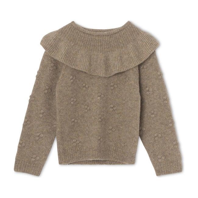 Daisy Sweater, Apple Cinnamon