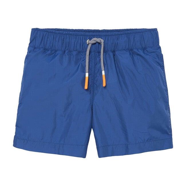 Capri Short, Indigo