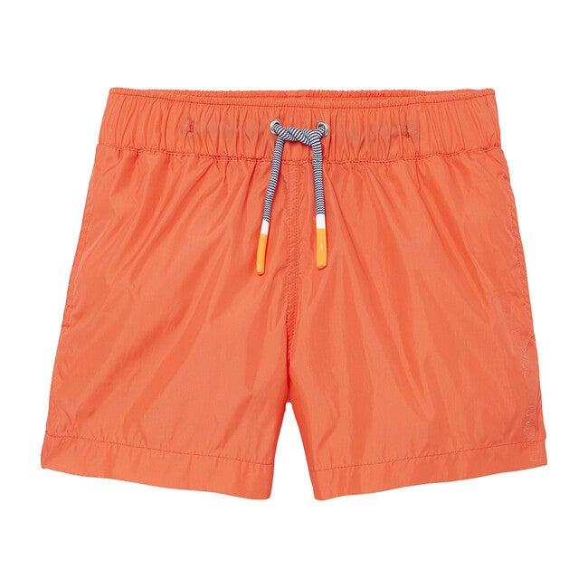 Capri Short, Orange