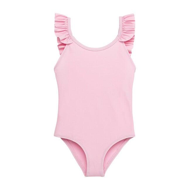 Bora Bora One Piece Swimsuit, Light Pink