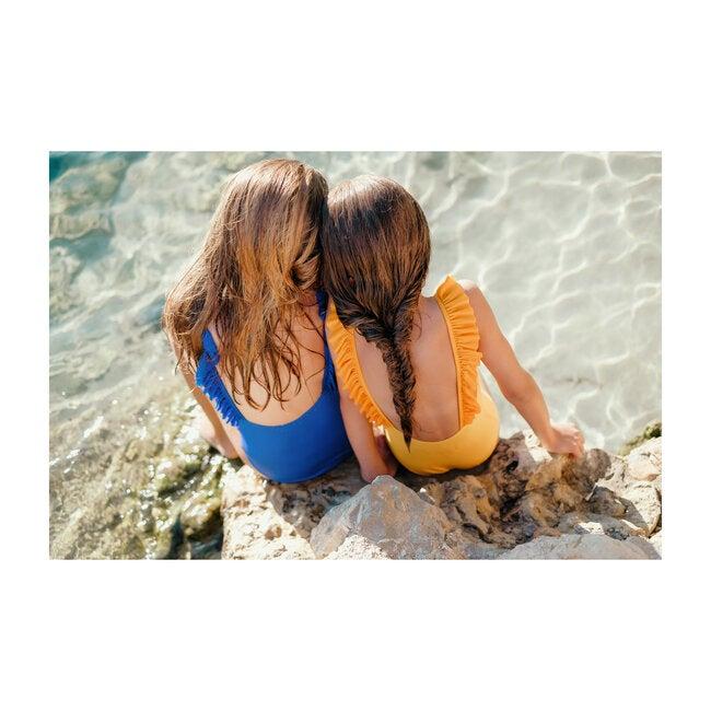 Bora Bora One Piece Swimsuit, Royal Blue