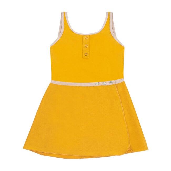 Cecile Beach Skirt, Sun