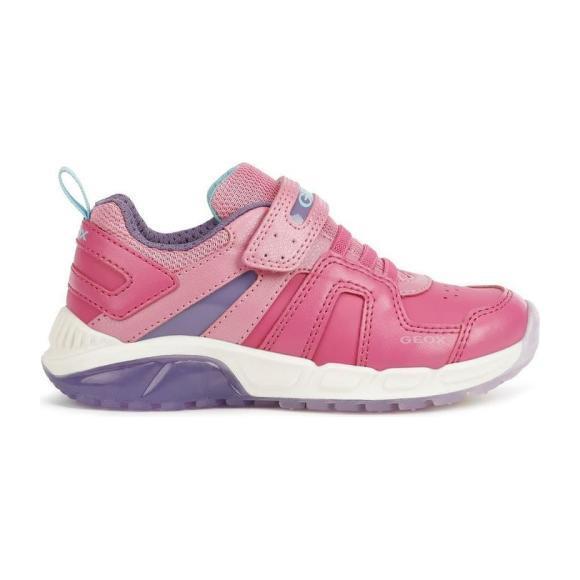 Spaziale Sneakers, Pink