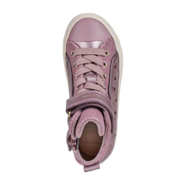 Kalispera High Top Sneakers, Pink