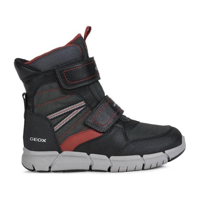 Flexyper Ankle Boots, Black
