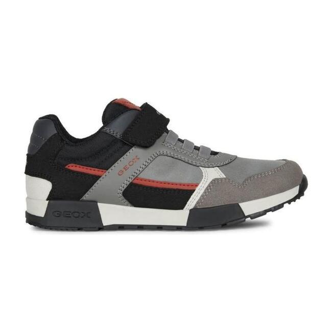 Alfier Sneakers, Gray