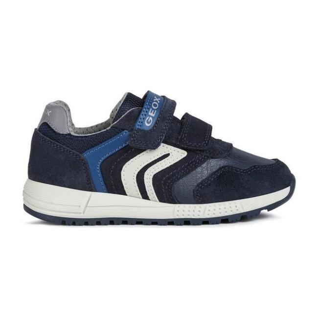 Alben Sneakers, Navy