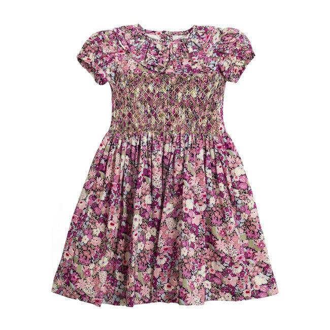 Fuya Dress, Liberty Print