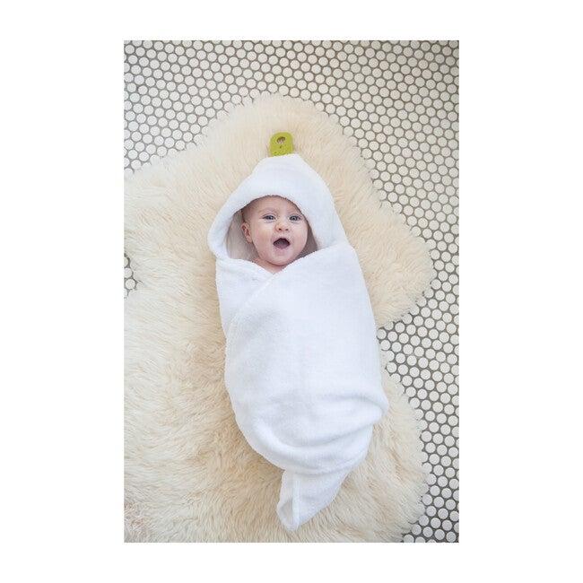Hug Baby Hooded Towel