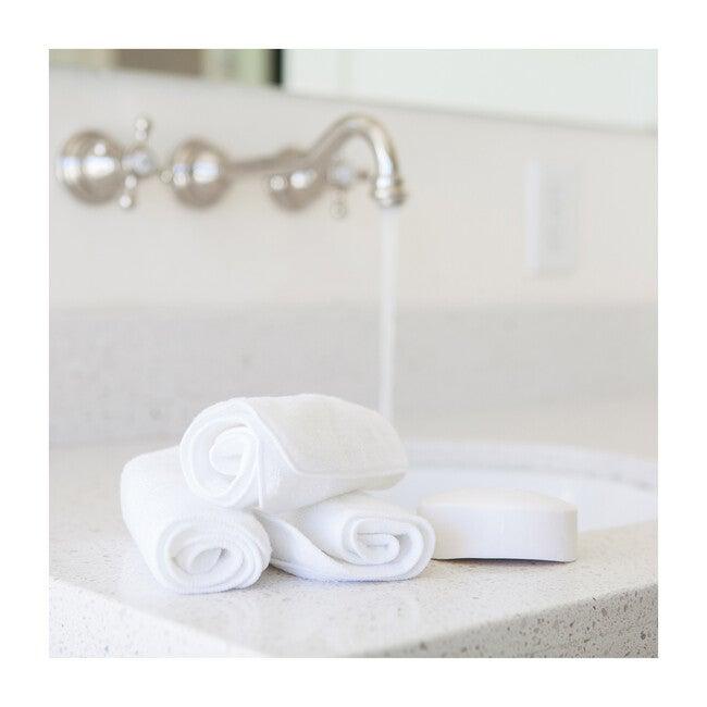 Washcloths, Set of 3