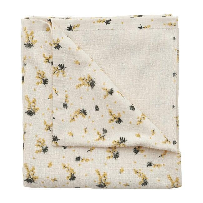 Mimosa Bath Sheet