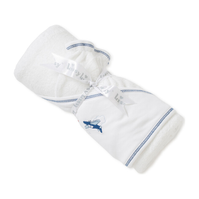 Aviators Towel & Mitt Set - Towels - 1