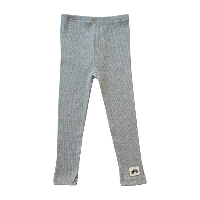 Leggings, Light Grey