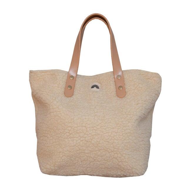 Sherpa Bag, Natural