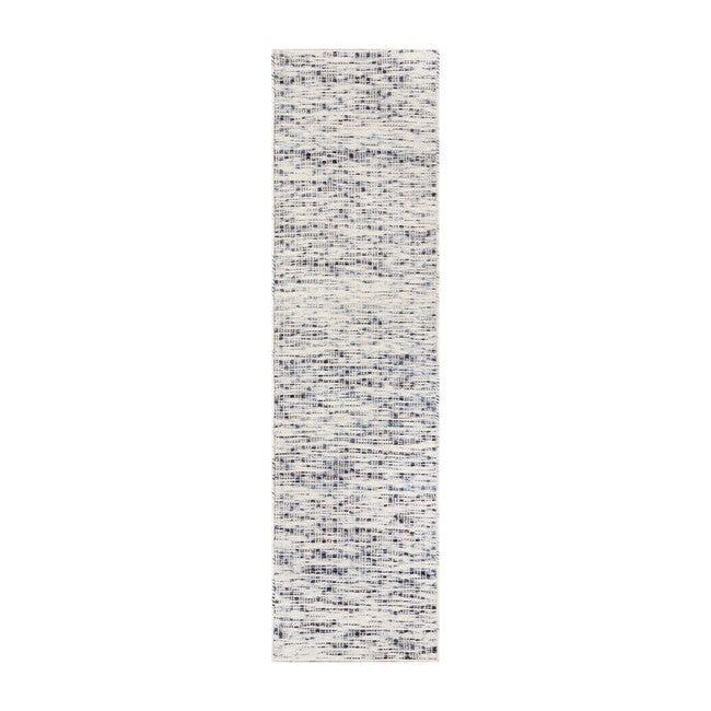 Dartmouth Bartlett Handmade Wool Rug, Blue