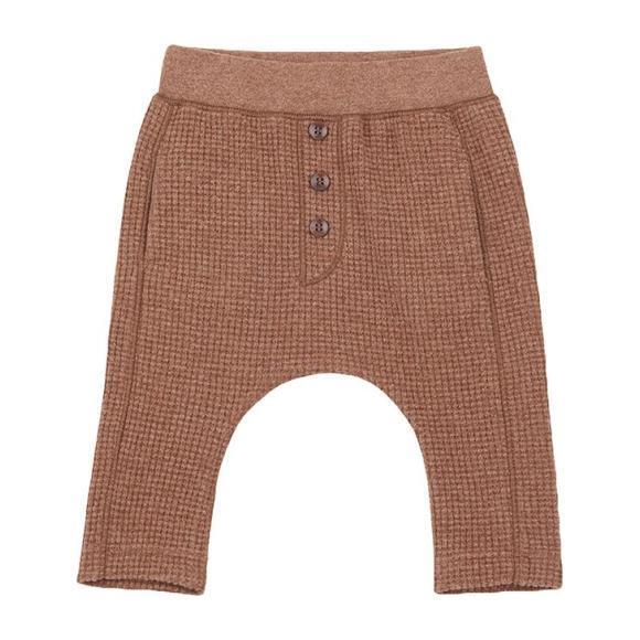 Averau Pants, Brown