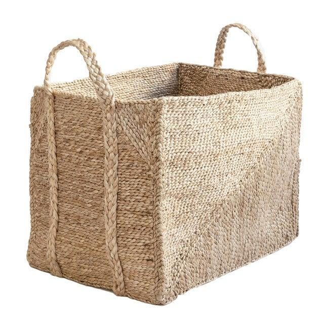 Allora Diagonal Large Basket