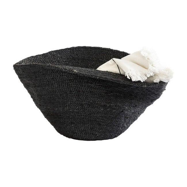 Meeting Basket, Desert Black