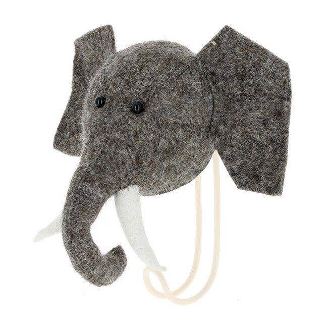 Elephant Hook, Grey