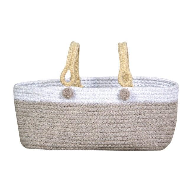 Maria Basket, Grey