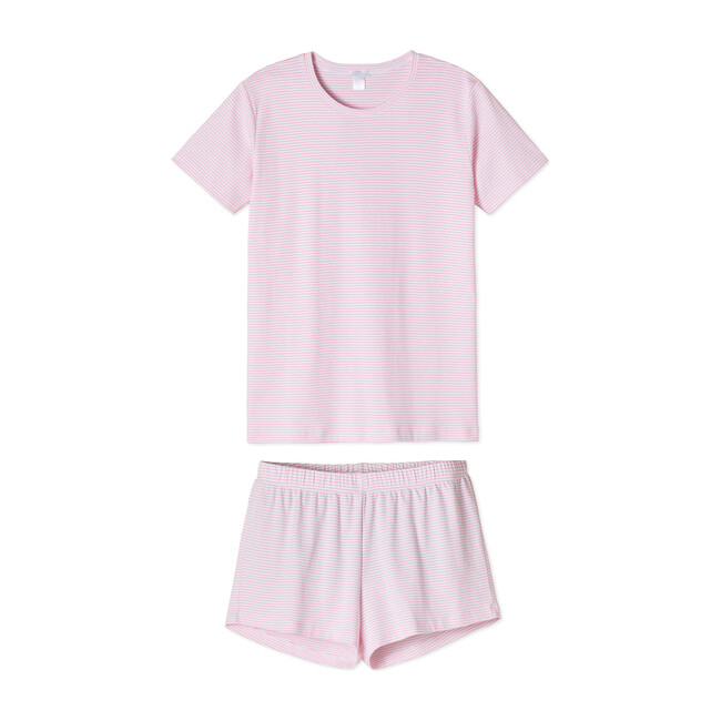 *Exclusive* Women's Weekend Shorts Set, Lily