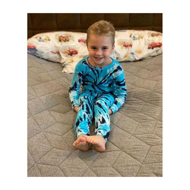 Tie Dye Pajamas, Joshy