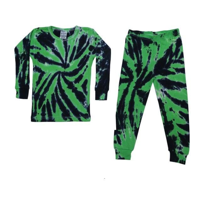 Tie Dye Pajamas, Eli