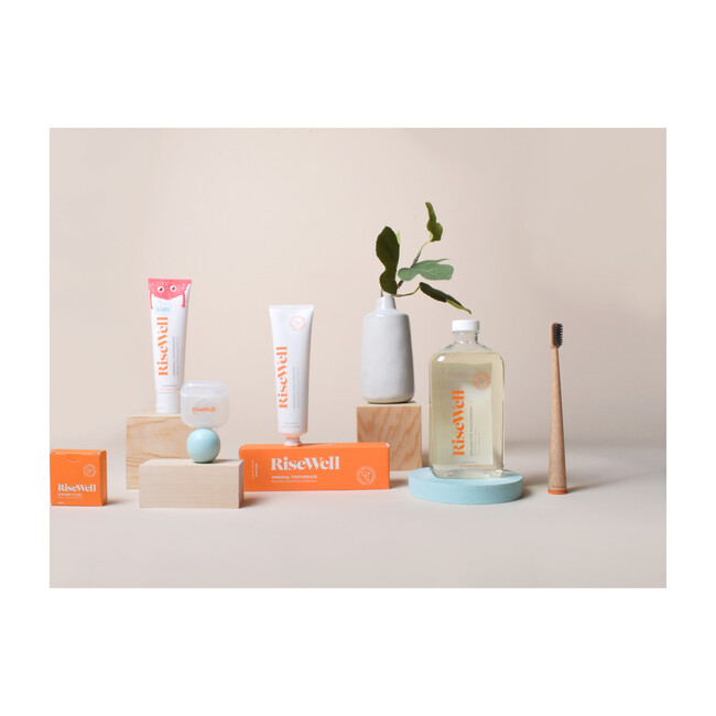 Family Oral Care Bundle