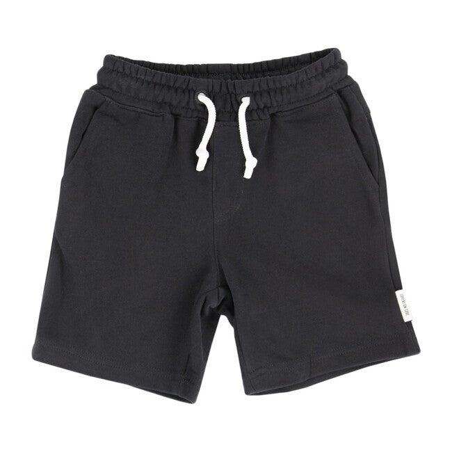 Trio Shorts, Black