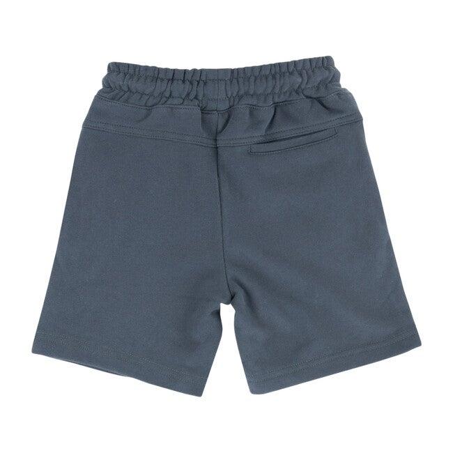 Trio Shorts, Obsidian
