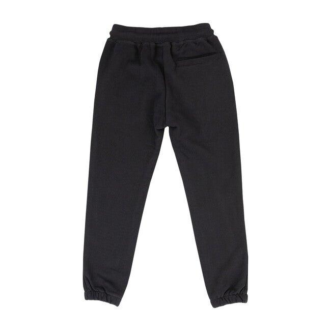 Journeymen Sweatpants, Black