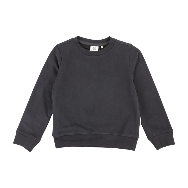 Institute Sweatshirt, Black