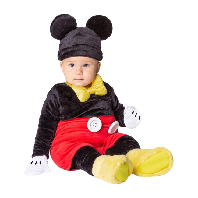 Disney Baby Mickey Mouse Costume