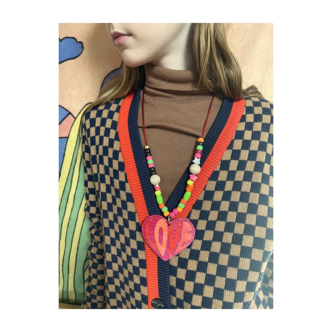 DIY Valentine's Necklace Kit