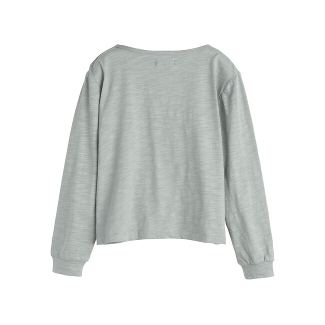 Rory Henley Shirt, Light Sage