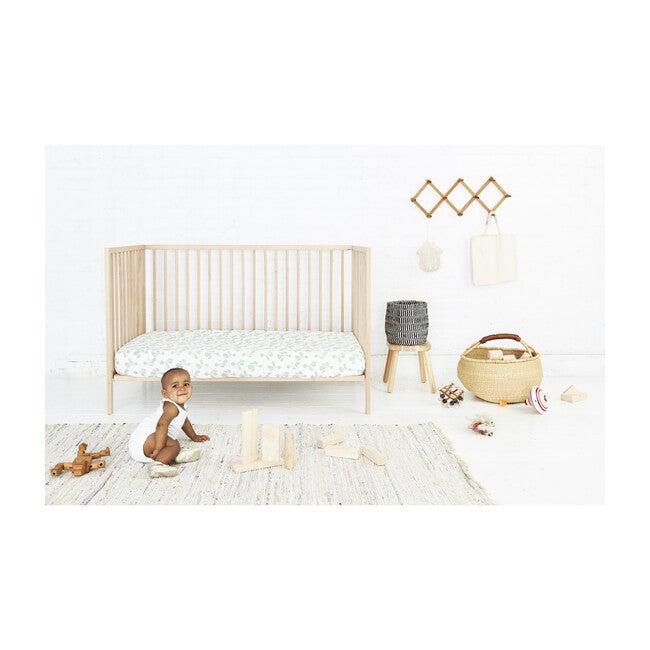 Radish Crib Sheet, Agave