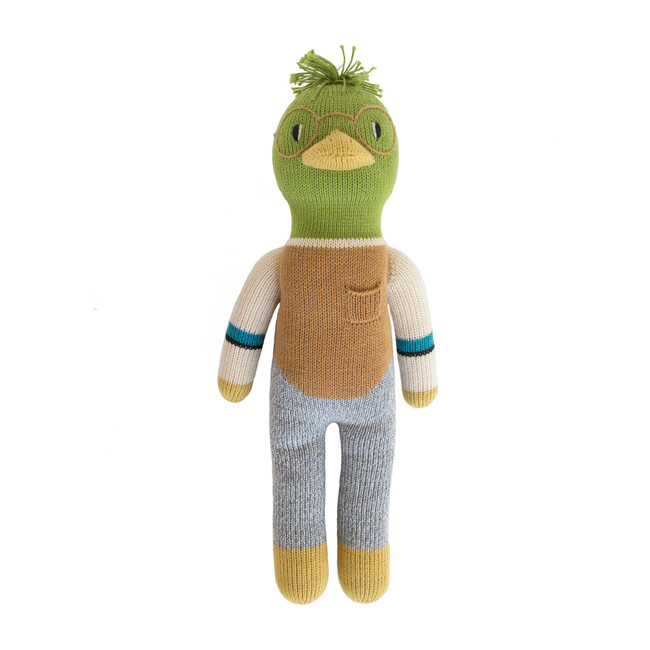 Webster Duck Doll