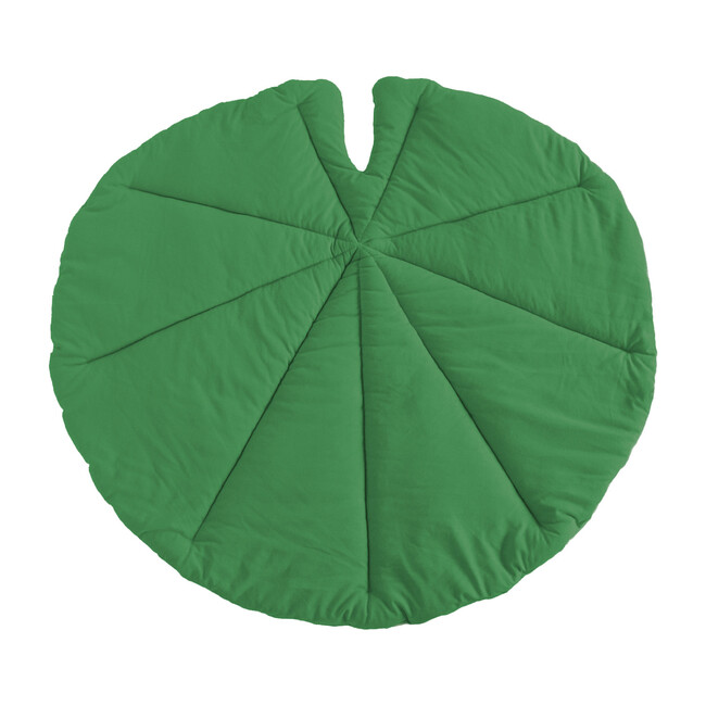 Lily Pad Playmat, Emerald