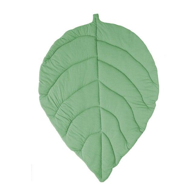 Leaf Pad Playmat, Jade - Playmats - 0