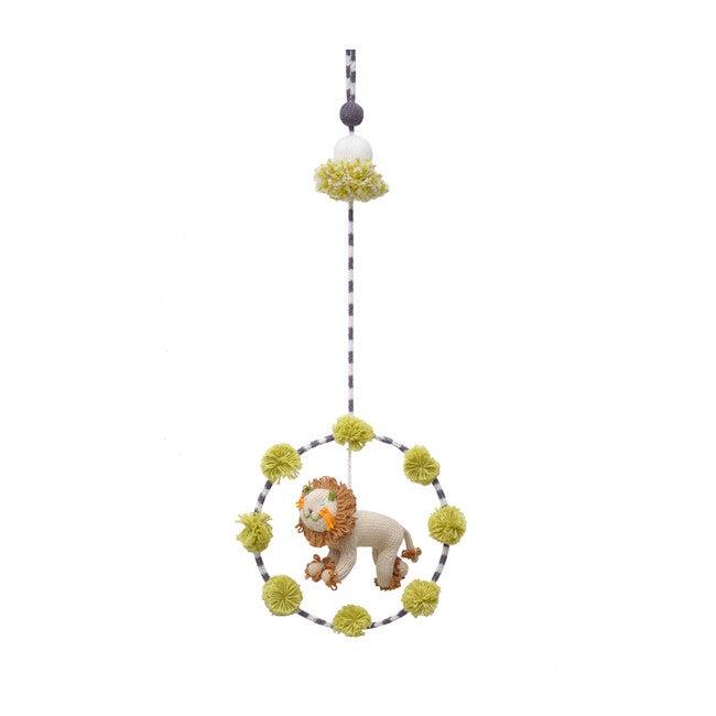 Lion Dream Ring Mobile